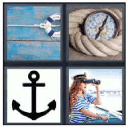 4-pics-1-word-nautical