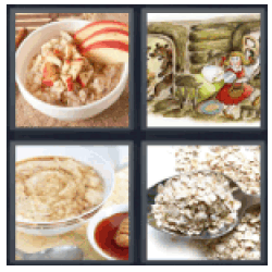 4-pics-1-word-porridge