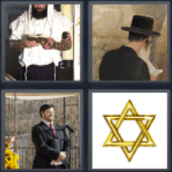 4-pics-1-word-rabbi