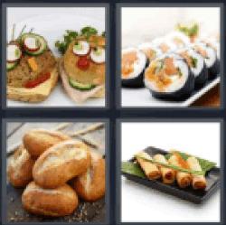 4-pics-1-word-rolls