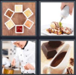 4-pics-1-word-sauce