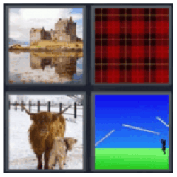 4-pics-1-word-scottish