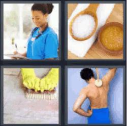 4-pics-1-word-scrub-2