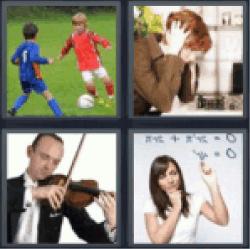 4-pics-1-word-skill