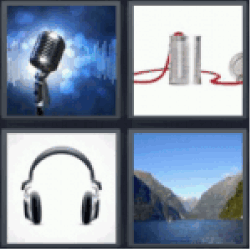 4-pics-1-word-sound
