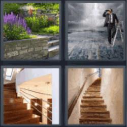 4-pics-1-word-steps