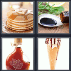 4-pics-1-word-syrup