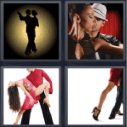 4-pics-1-word-tango