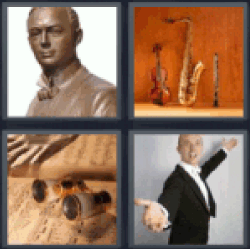 4-pics-1-word-tenor