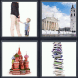 4-pics-1-word-tower