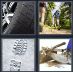 4-pics-1-word-tread