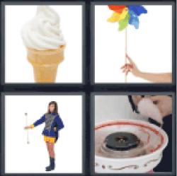 4-pics-1-word-twirl