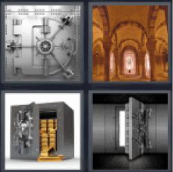 4-pics-1-word-vault