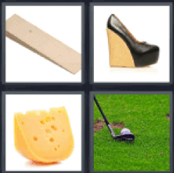 4-pics-1-word-wedge