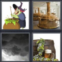 4-pics-1-word-brew