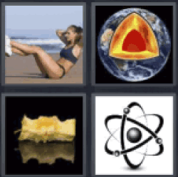 4-pics-1-word-core