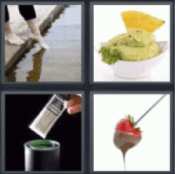 4 pictures 1 word 3 letters