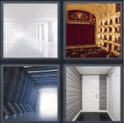 4 Pics 1 Word images of rooms