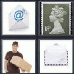 4 Pics 1 Word at