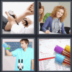 4 pics 1 word cheats 4 letters now better with 4 pics 1 word boy with blue shirt exam analysis measuring pressure on a person thanks for visiting 4 pics 1 word here are the cheats for your favorite game 4 expocarfo Image collections