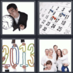 4pics1word 6 letters clock 4 pics 1 word with clock 2013 all updated 4 19085 | 4 pics 1 word time